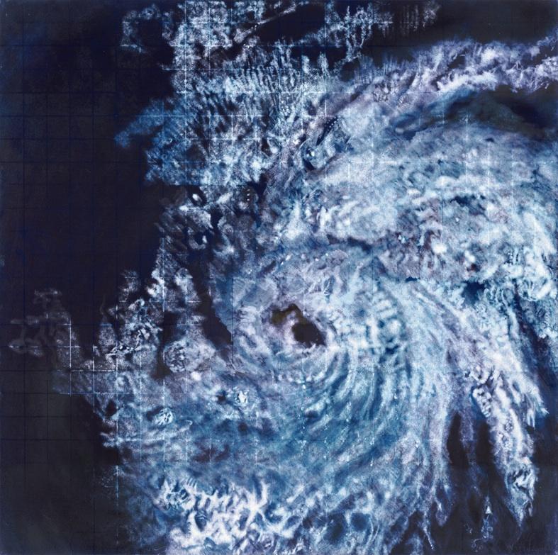 HUNRAKEN V, 2002