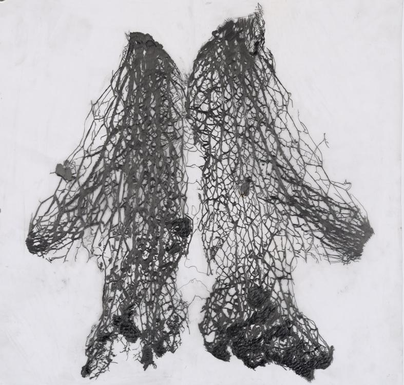 Dos Esqueletos de Nopal, 2009