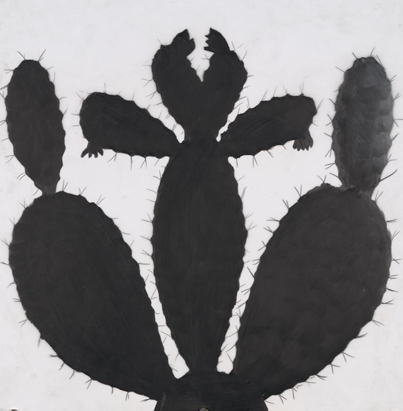 Nopales I, 1997