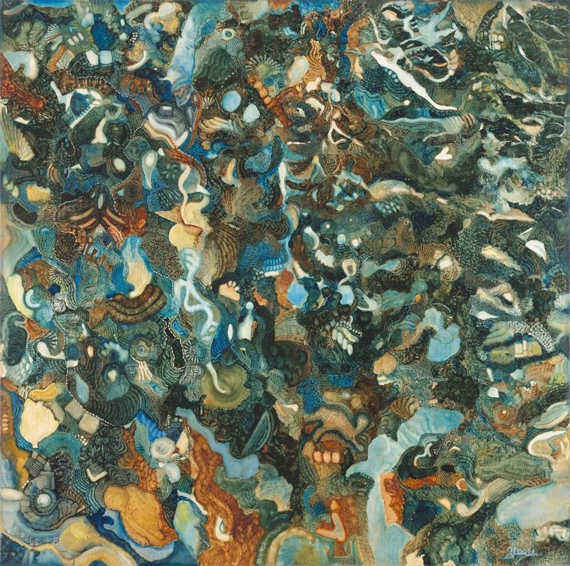 EL DISTRITO DE LOS LAGOS (THE LAKE DISTICT), 2000