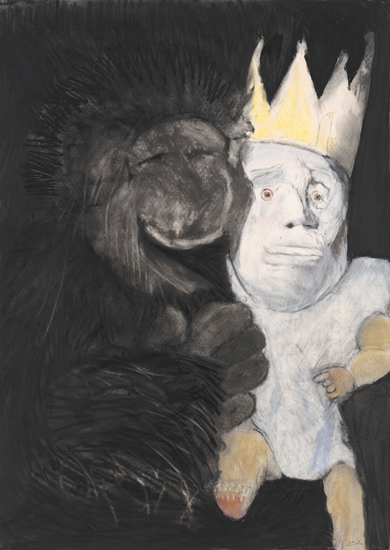 Monkey King, 2005