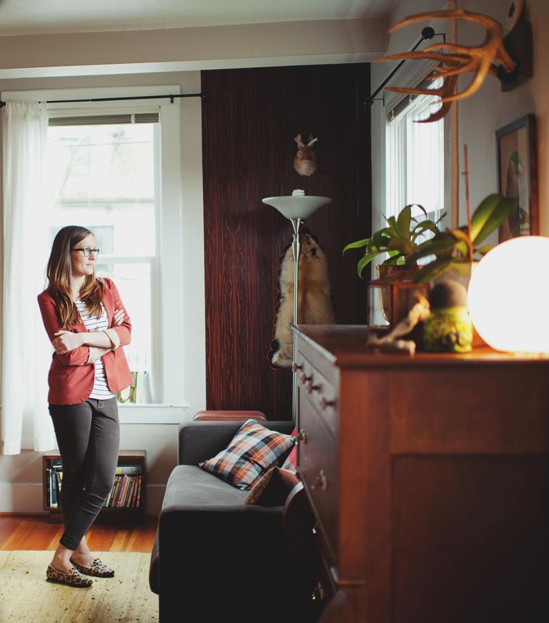 Moorea Seal Kristen Marie Parker Luxury Seattle La San