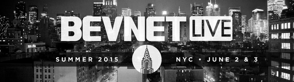 JSH TRAVELS TO BEV NET LIVE! � JUICE SERVED HERE