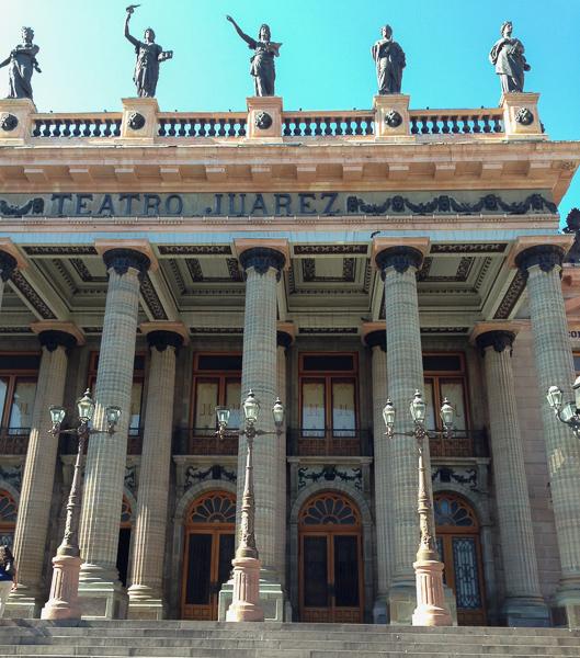 Teatro Classic View