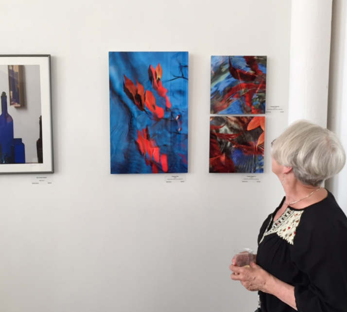Judith Klein Gallery