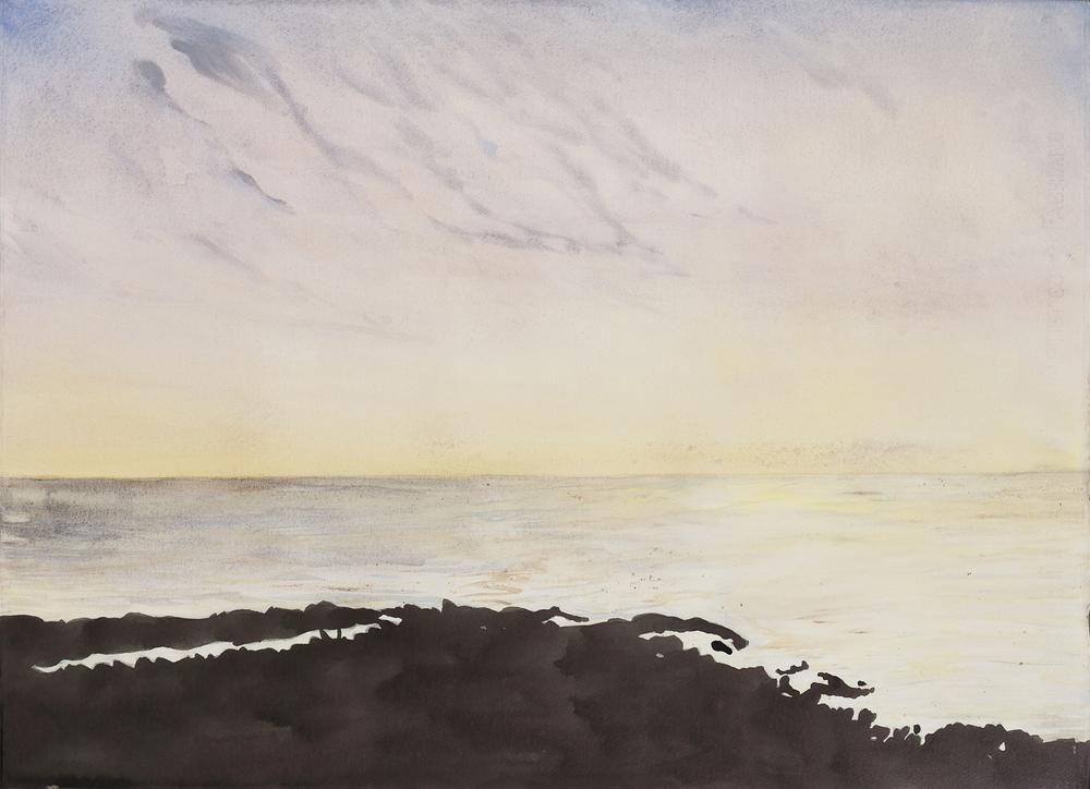 Beyond the Horizon #3