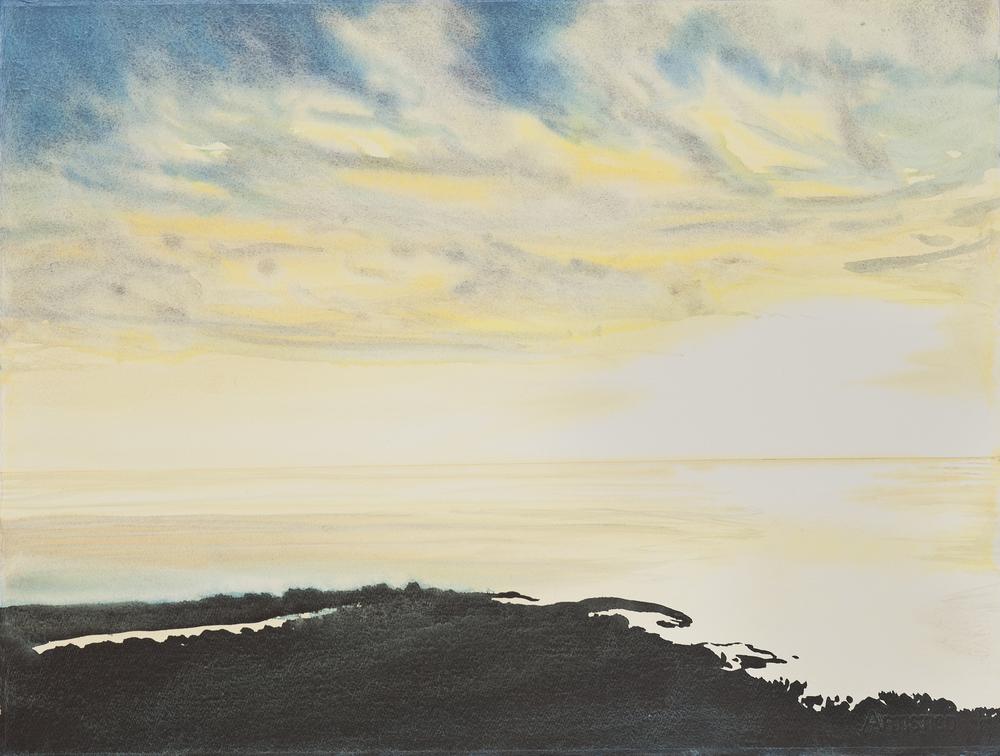 Beyond the Horizon #2