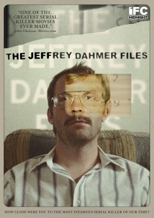 The Jeffrey Dahmer Files 2012 Culture Crypt