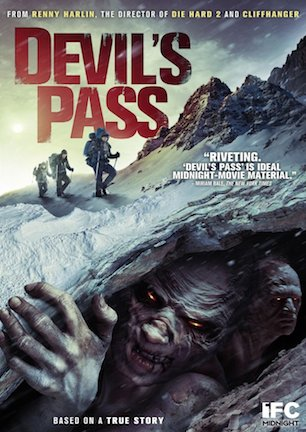 film the dyatlov pass incident