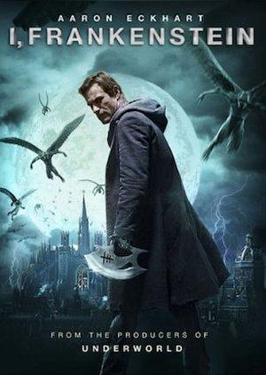 I Frankenstein Gargoyles Symbol