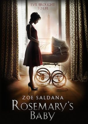 Rosemary's Baby (2014) part 2