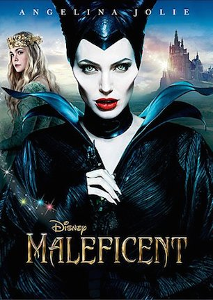 Maleficent 2014 Culture Crypt