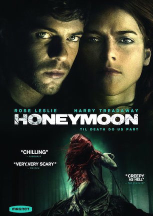 Honeymoon Movie Review : Shockya.com