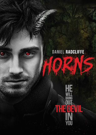 HORNS (2013) — CULTURE CRYPT