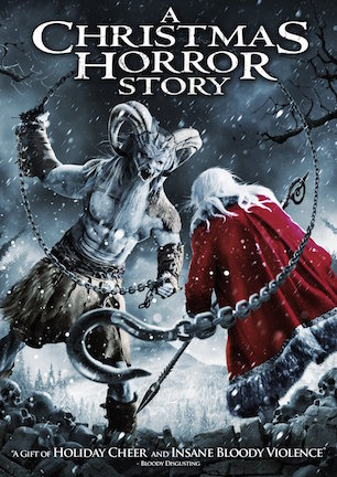 Christmas Horror Story.A Christmas Horror Story 2015 Culture Crypt