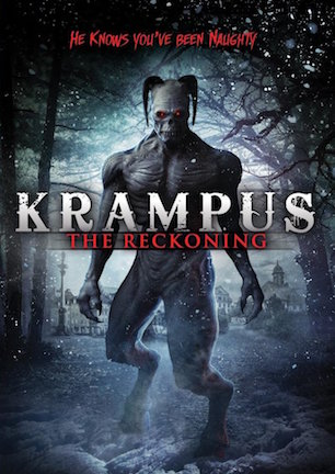 Krampus summary