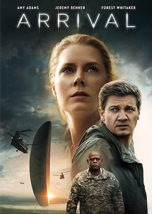 The Arrival 2016 Movie