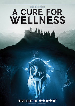 A Cure For Wellness 2016 Culture Crypt
