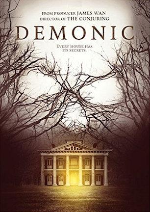 DEMONIC (2015) — CULTURE CRYPT