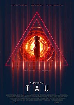 TAU (2018) — CULTURE CRYPT