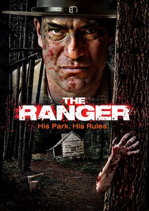 THE RANGER (2018) — CULTURE CRYPT