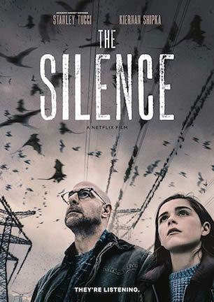 The Silence 2019 Culture Crypt