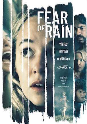 Fear of Rain (2021) Bengali Dubbed (Voice Over) BDRip 720p [Full Movie] 1XBET