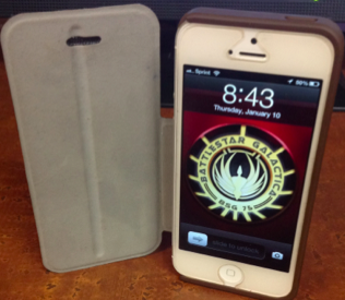 iPhonaddict Reviews: The Incipio LGND Case for the iPhone 5