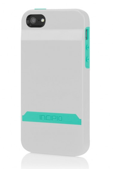 iPhonaddict Reviews: The Incipio Stashback Case for the iPhone 5