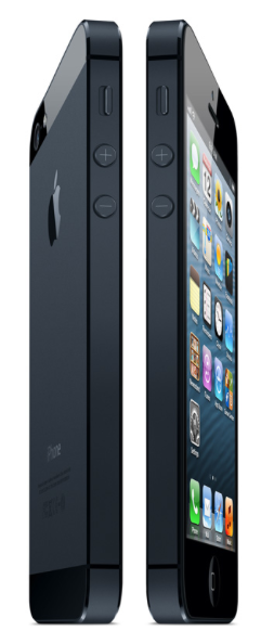 my iphone just went black a weekend with the iphone 5 the tekside network 17836