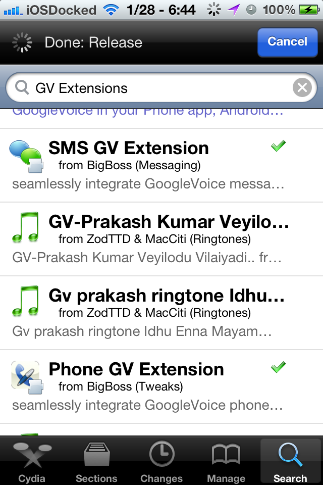 Using Google Voice to Manage Both Your iOS and Android Devices