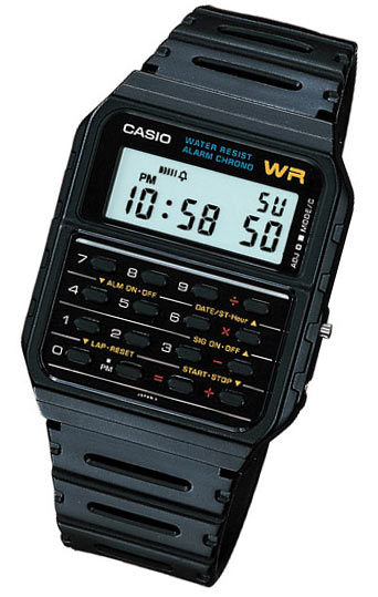 The iWatch. Time is Ticking........