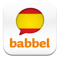 Babbel for iPhone