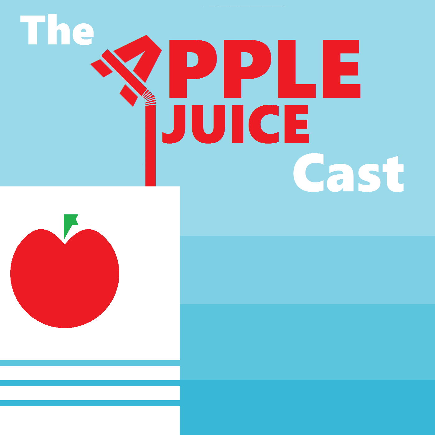 Apple Juice Cast - The TEKSide Network