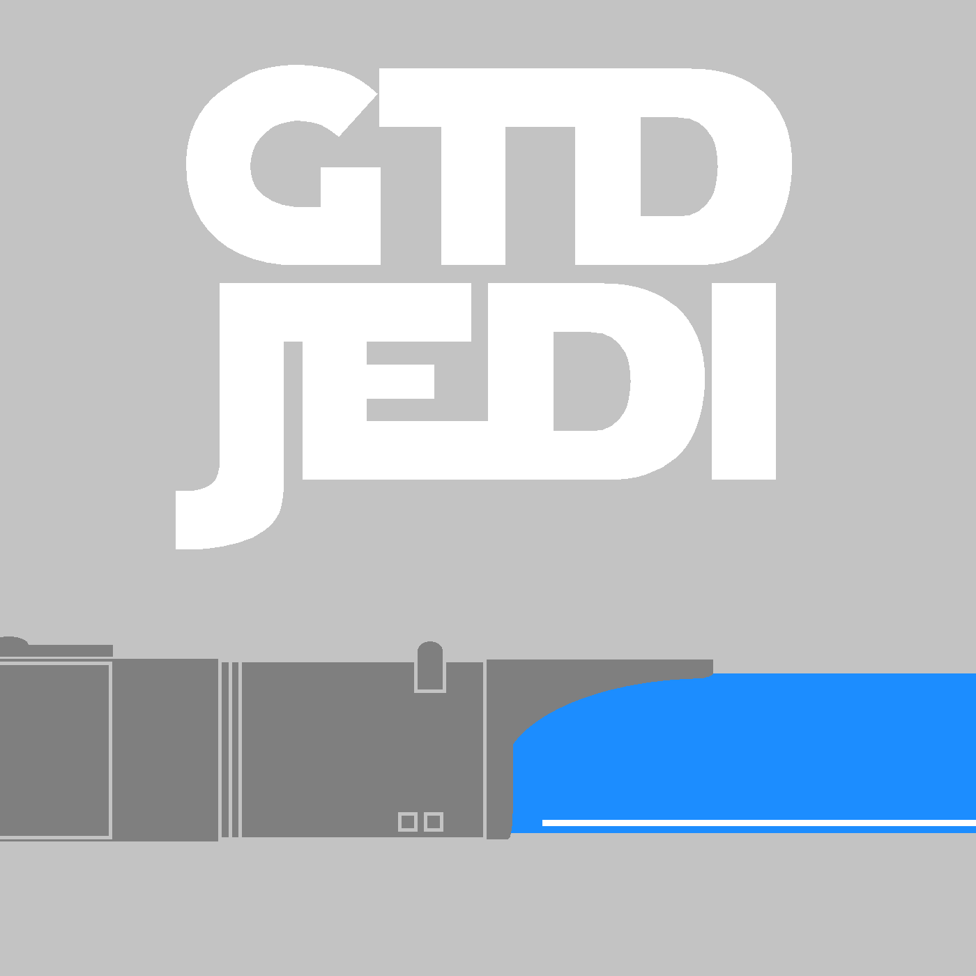 GTDJedi Podcast - The TEKSide Network