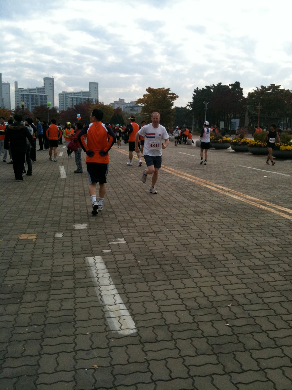 More images from my 10KM road race today