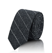Thom Browne Striped Tie