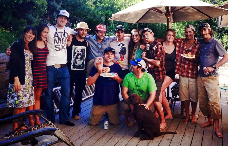 Team EME July