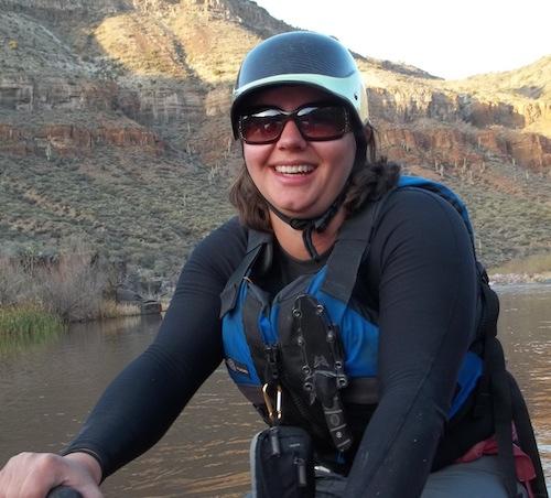 Anna F, New Mexico
