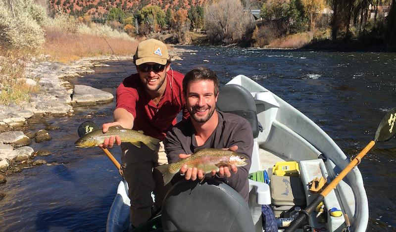 Dorey fly fishing.JPG
