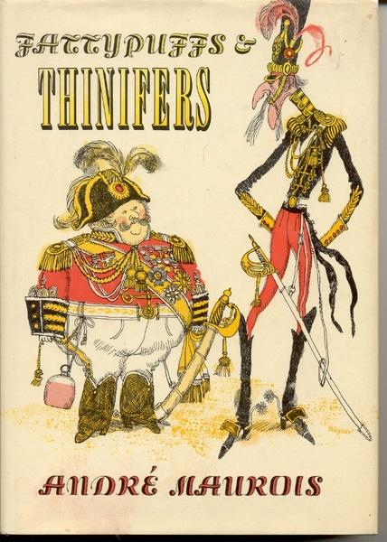 Fattypuffs & Thinifers