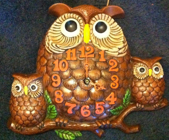 Twelve Superb Owls