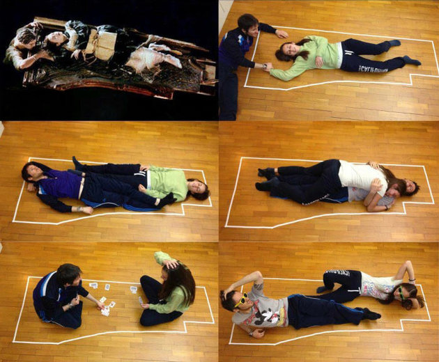 The Titanic 'Room for Two' Theory, plus Titanic Tuesdays Launch in Belfast