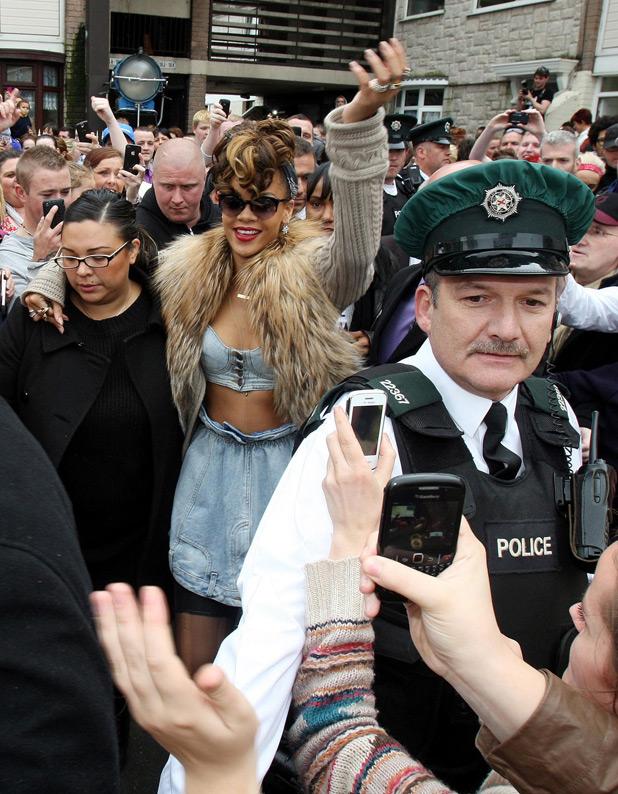 Five Pop Culture Reasons Why Northern Ireland Kicks Ass
