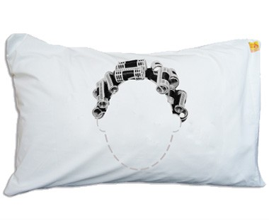 Novelty Bed Pillows from Twisted Twee