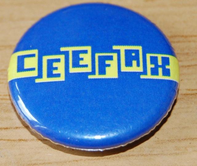 Farewell, Ceefax