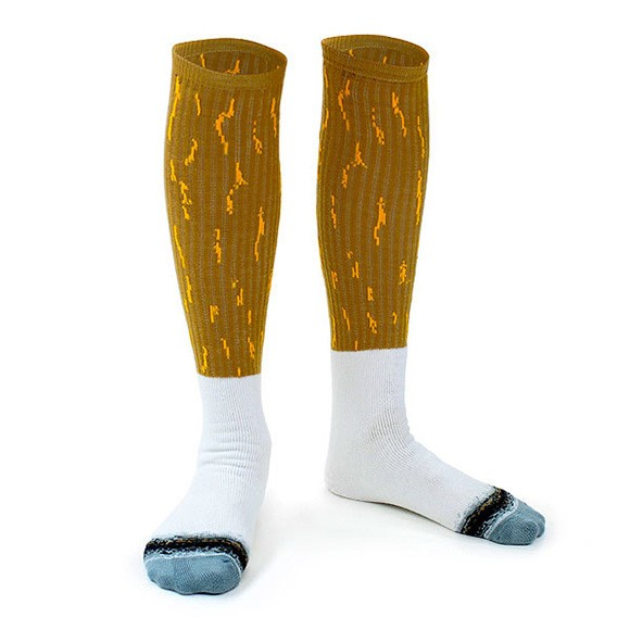 Unusual Pairs of Socks