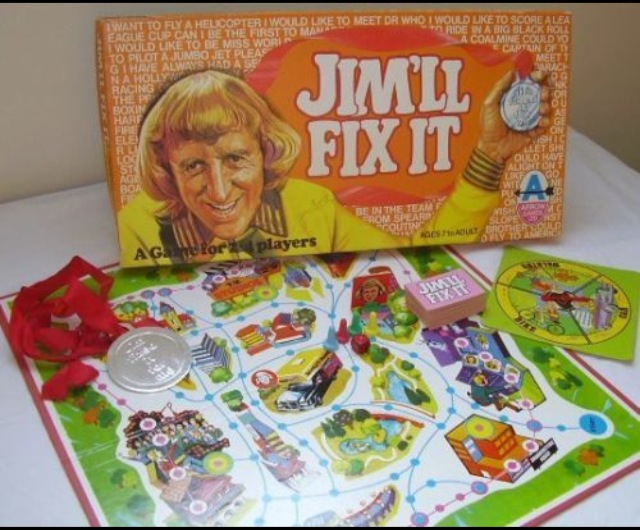 Five Bizarre Jimmy Savile EBay Items Proving Hard to Sell