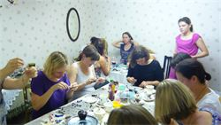 The Secrets of Jewellery Crafting