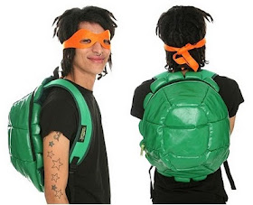 Six Super Cool Backpacks